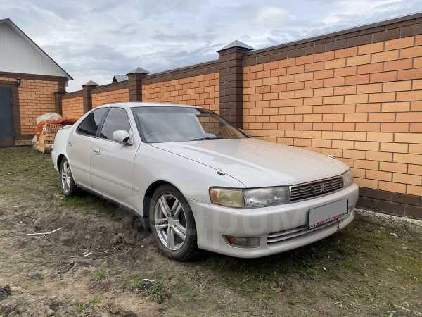 Toyota Cresta, 1996 год, 158 000 руб.