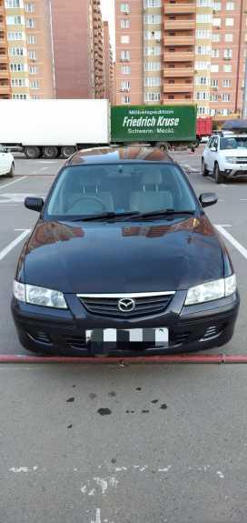 Краснодар Mazda Capella 2001