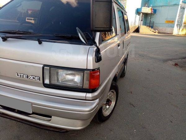 Toyota Lite Ace, 1989 год, 165 000 руб.