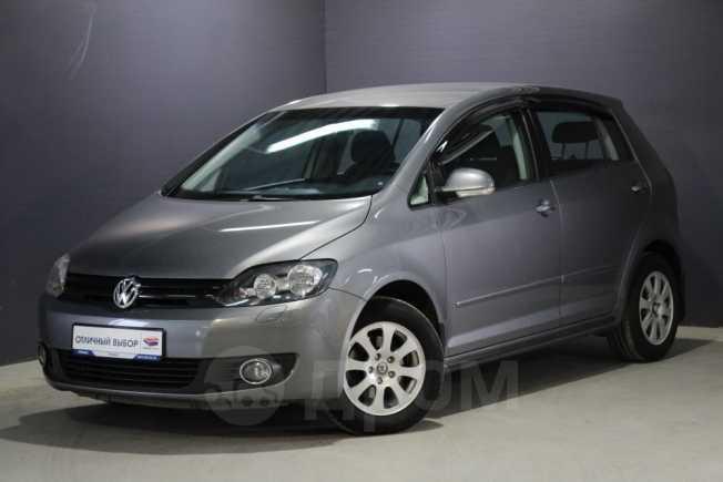 Volkswagen Golf Plus, 2012 год, 555 000 руб.