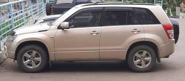 Улан-Удэ Grand Vitara 2005