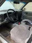 Chevrolet Blazer, 1998 год, 170 000 руб.