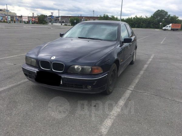 BMW 5-Series, 1999 год, 210 000 руб.