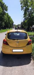 Opel Corsa, 2013 год, 410 000 руб.