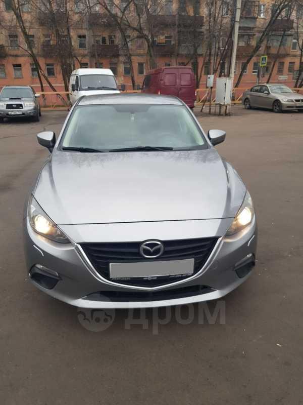 Mazda Mazda3, 2013 год, 645 000 руб.
