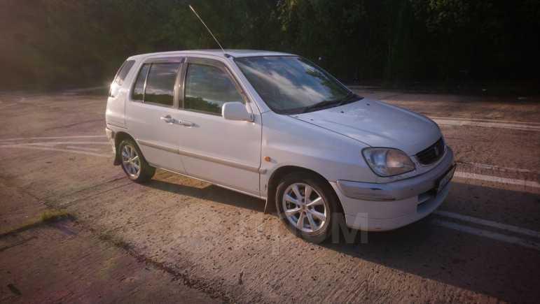 Toyota Raum, 2001 год, 149 000 руб.