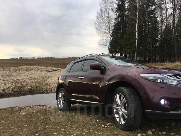 Nissan Murano, 2015 год, 900 000 руб.
