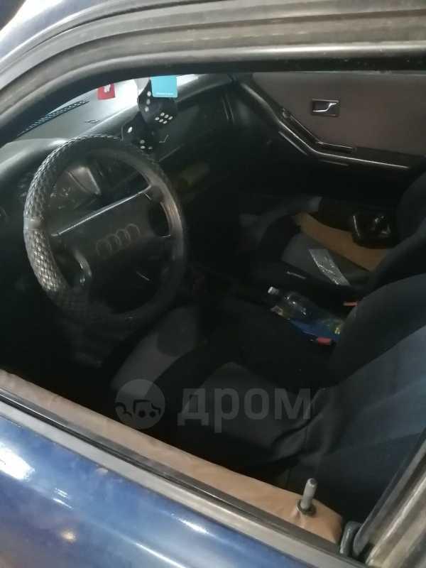 Audi 80, 1990 год, 89 000 руб.