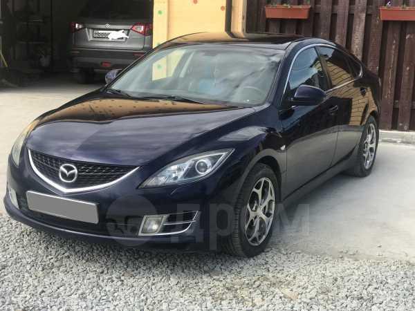 Mazda Mazda6, 2008 год, 399 000 руб.