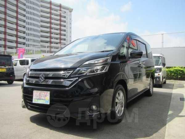 Suzuki Landy, 2017 год, 1 153 000 руб.