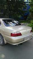 Honda Inspire, 2000 год, 285 000 руб.
