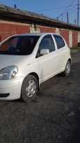 Toyota Vitz, 2003 год, 250 000 руб.