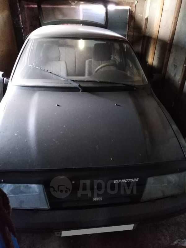 ИЖ 2126 Ода, 2003 год, 23 000 руб.