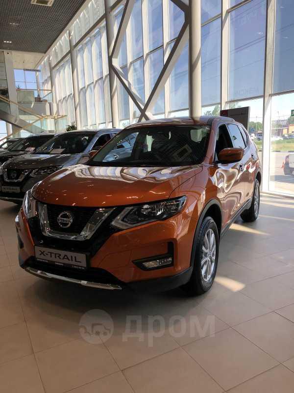Nissan X-Trail, 2020 год, 1 808 000 руб.