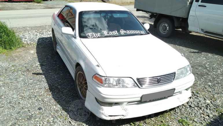 Toyota Mark II, 1986 год, 190 000 руб.