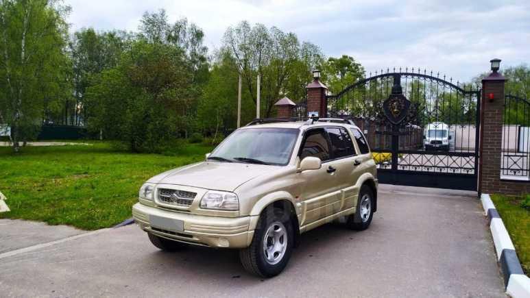 Suzuki Grand Vitara, 2000 год, 249 000 руб.