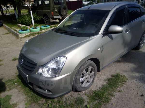 Nissan Almera, 2017 год, 500 000 руб.