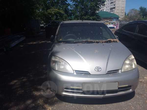 Toyota Prius, 2001 год, 190 000 руб.