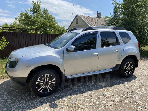 Renault Duster, 2012 год, 490 000 руб.