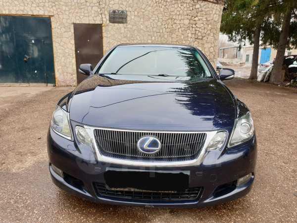 Lexus GS450h, 2008 год, 779 000 руб.