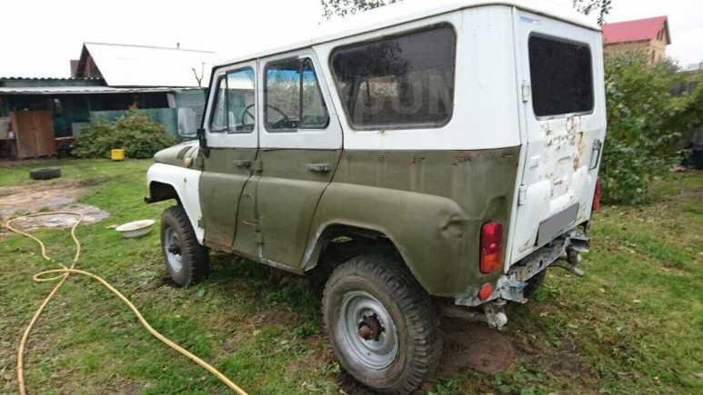 УАЗ 3151, 2004 год, 80 000 руб.
