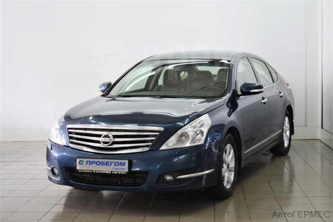 Nissan Teana, 2008 год, 425 000 руб.