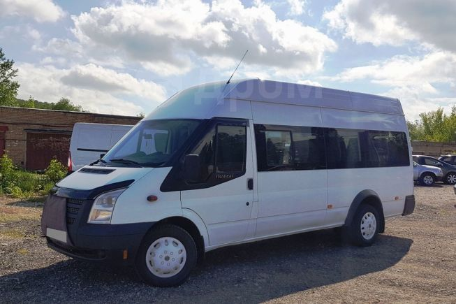 Ford Tourneo Connect, 2012 год, 649 000 руб.