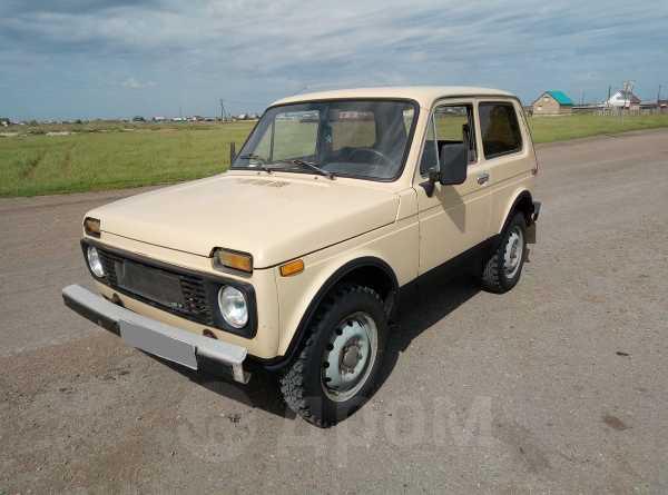 Лада 4x4 2121 Нива, 1985 год, 68 000 руб.