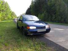 Тулун Corolla II 1996