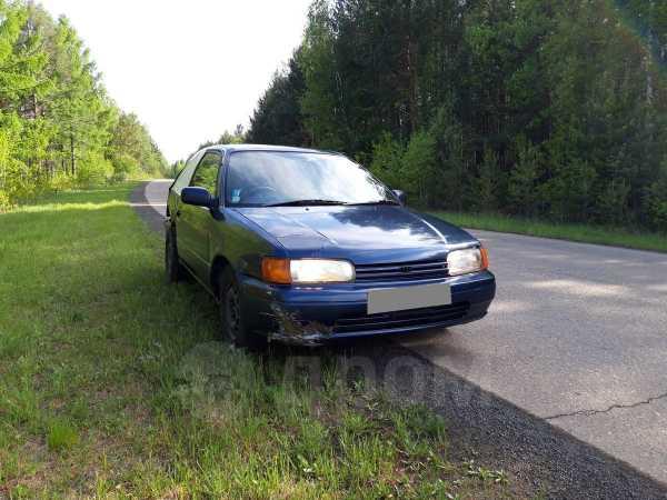 Toyota Corolla II, 1996 год, 77 000 руб.