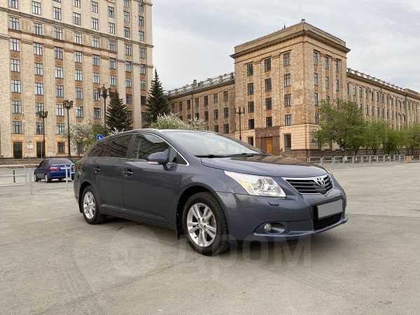 Toyota Avensis, 2010 год, 950 000 руб.