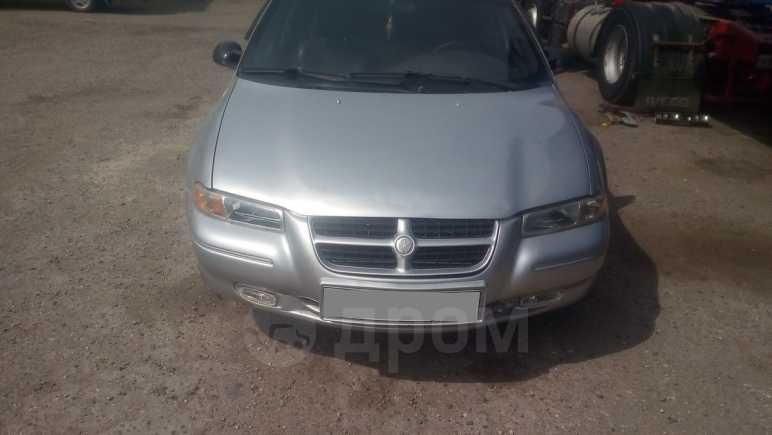 Chrysler Cirrus, 2000 год, 150 000 руб.