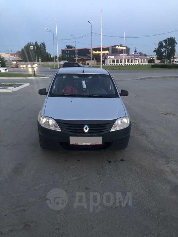 Renault Logan, 2012 год, 255 000 руб.