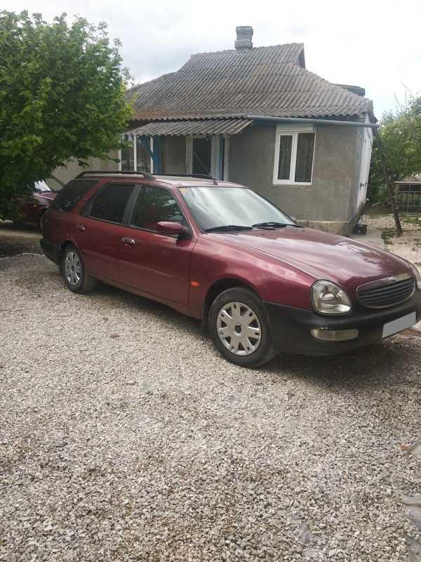 Ford Scorpio, 1996 год, 140 000 руб.