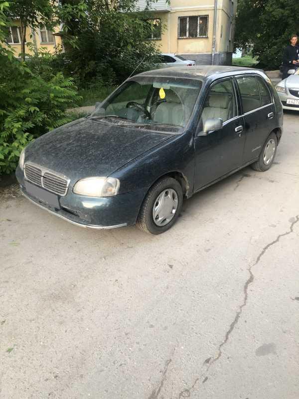 Toyota Starlet, 1997 год, 150 000 руб.