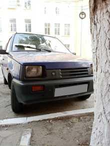 Барнаул 1111 Ока 2001
