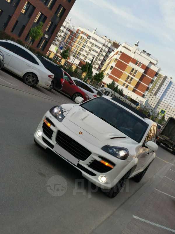Porsche Cayenne, 2008 год, 920 000 руб.