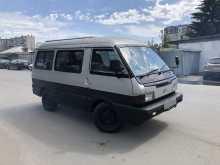 Челябинск Bongo 1988