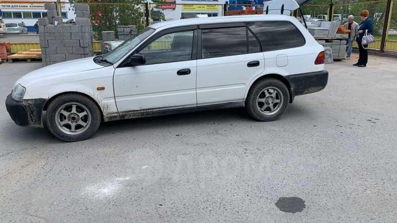 Honda Partner, 1997 год, 79 000 руб.