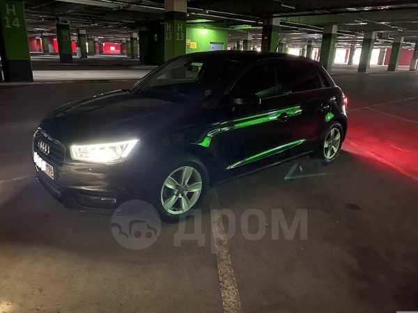 Audi A1, 2015 год, 850 000 руб.