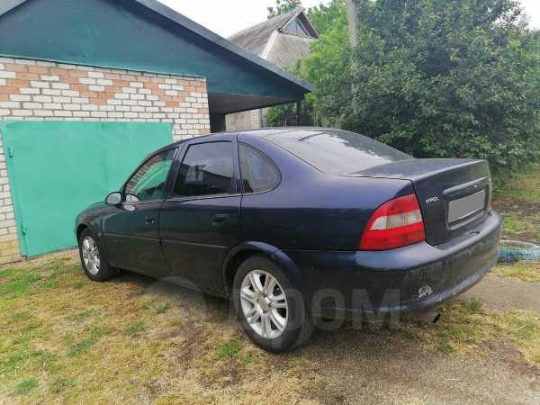 Opel Vectra, 1998 год, 98 000 руб.