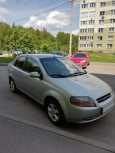 Chevrolet Aveo, 2005 год, 170 000 руб.