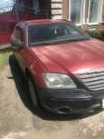 Chrysler Pacifica, 2005 год, 250 000 руб.