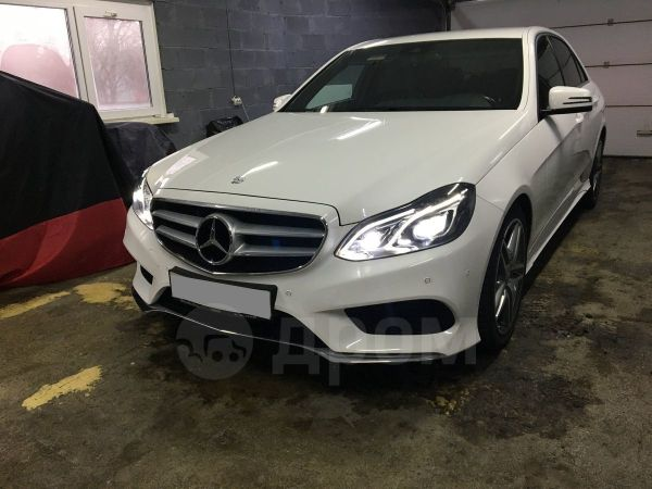 Mercedes-Benz E-Class, 2015 год, 1 550 000 руб.