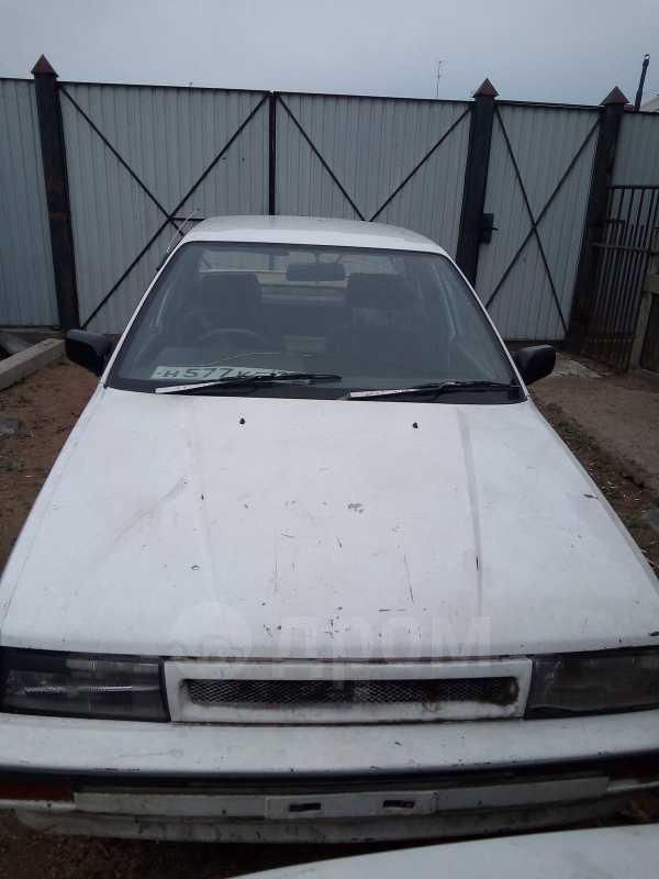 Nissan Langley, 1989 год, 25 000 руб.