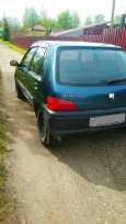 Peugeot 106, 1997 год, 30 000 руб.