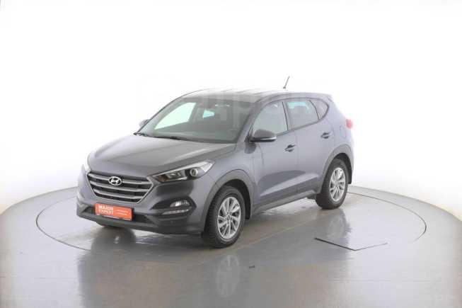 Hyundai Tucson, 2016 год, 1 025 000 руб.