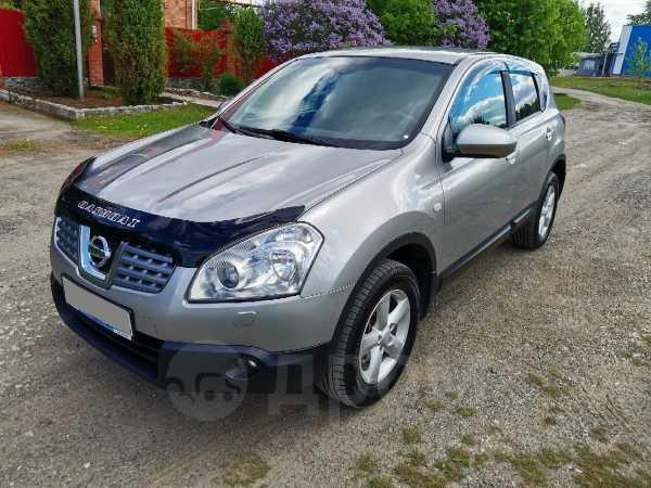 Nissan Qashqai, 2009 год, 525 000 руб.