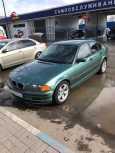BMW 3-Series, 1998 год, 260 000 руб.