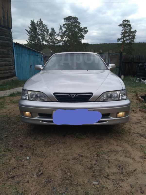 Toyota Vista, 1997 год, 208 000 руб.